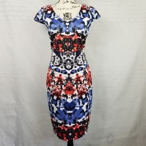 NWOTD INC International Concepts Dress Med